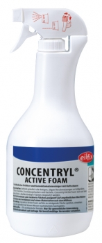 Concentryl ACTIVE FOAM, 1 x 1000 ml TAP-Flasche