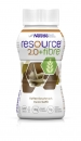Resource 2.0 fibre Kaffee, 24 x 200 ml, Trinknahrung