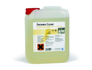 Thermo Clear, Flachkanister, 1 x 5 Liter