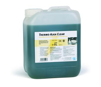 Thermo Alka Clear, Flachkanister, 1 x 5 Liter