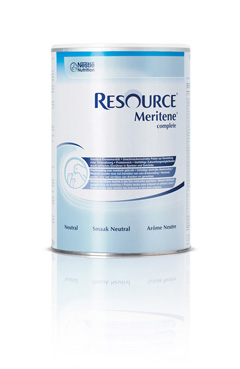 Resource Meritene Complete, 1 x 1300 g