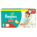 Pampers Baby Dry Pants Gr. 5, 1 x 42 Stück